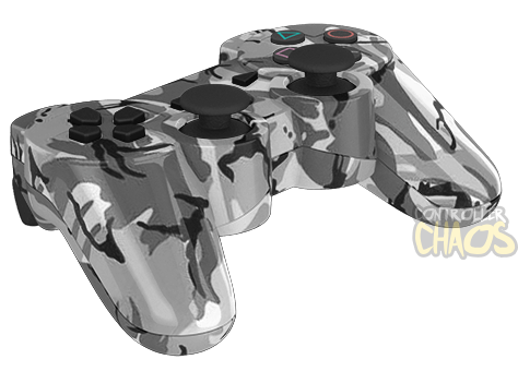 ps3 modded controller instructions