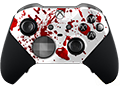 Xbox One Elite: Blood Splatter