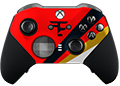 Xbox One Elite: FaZe Inferno