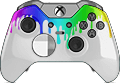 Xbox One Elite: Liquid Spectrum