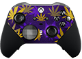 Xbox One Elite: Purple Kush Camo