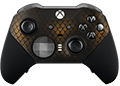 Xbox One Elite: Golden Dragon
