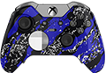 Xbox One Elite: Blue Splatter