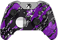 Xbox One Elite: Purple Splatter