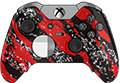 Xbox One Elite: Red Splatter