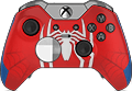 Xbox One Elite: Web Slinger