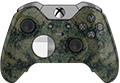Xbox One Elite: Digital Woodland