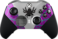 Xbox One Elite Series 2: Spider Gwen