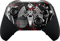Xbox One Elite Series 2: Venomous Symbiote