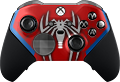 Xbox One Elite Series 2: Web Slinger