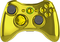 Chrome Gold Edition